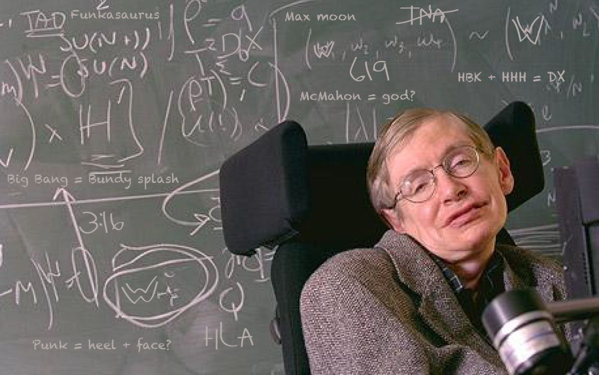 Stephen Hawking recomenda evitar as horas centrais do día no verán