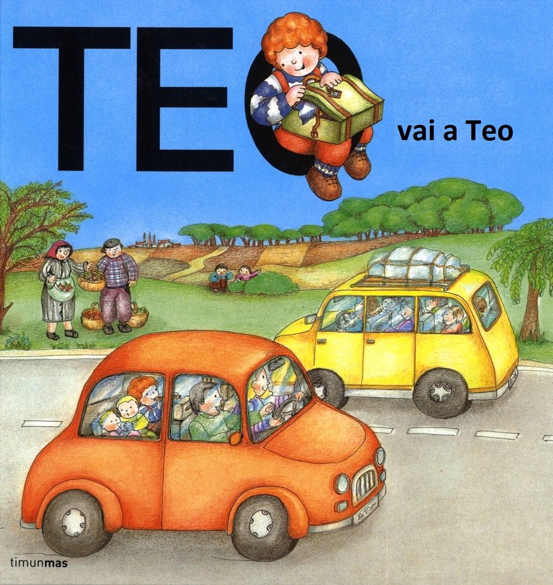 Teo vai aTeo